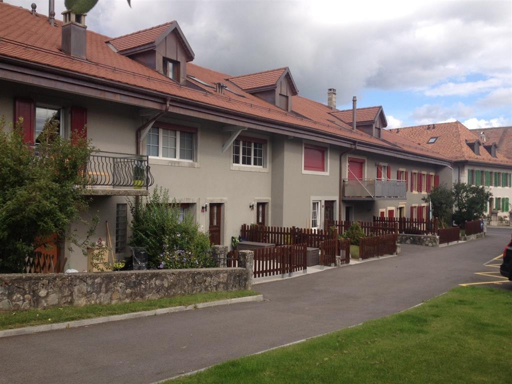 Place du Village1 A-B-C-D
