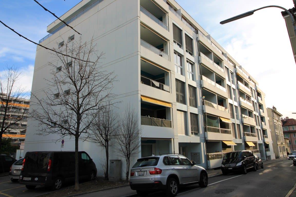 Rue de l'Union 20