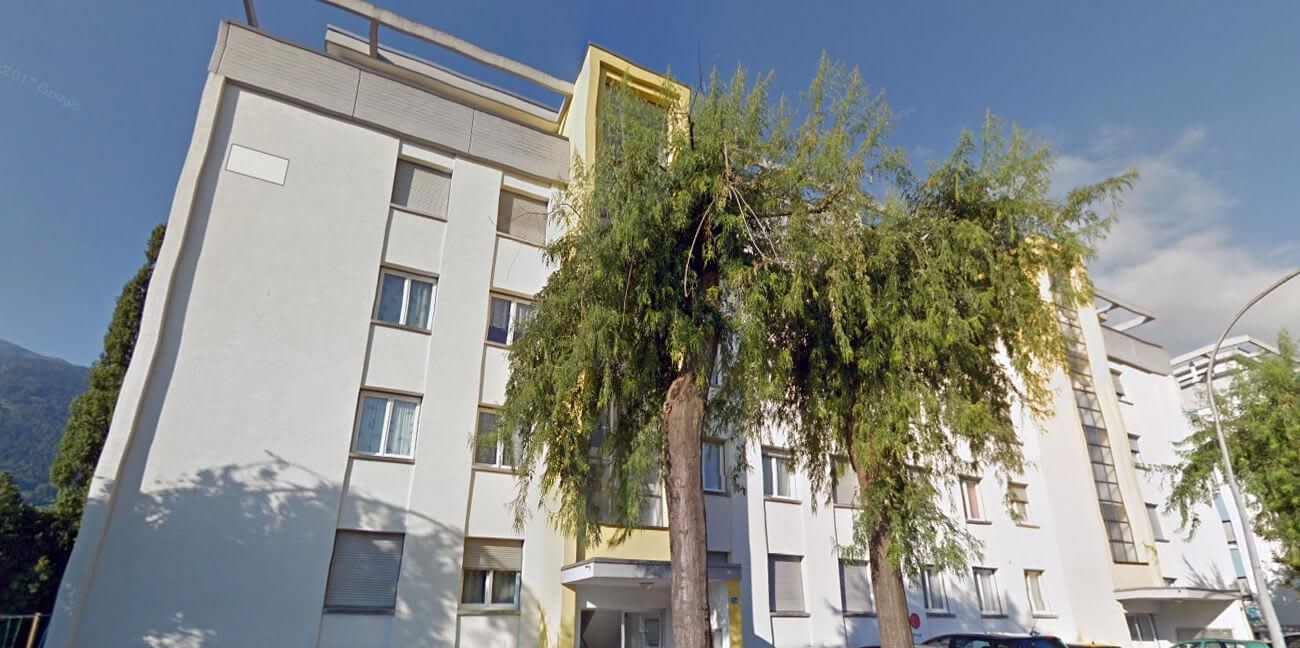 Rue des Saphirs 12 A