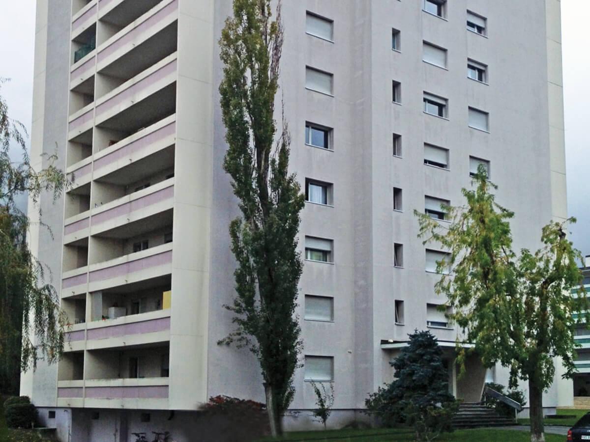 Rue des Finettes 32
