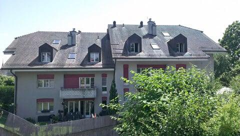Rue d'Estuey 13