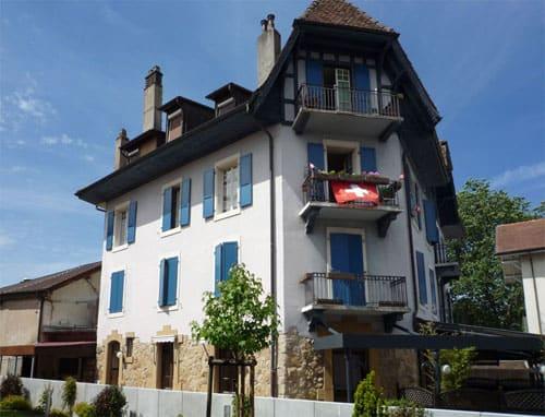Rue des Moulins 30