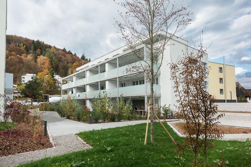 Oberdorfstrasse 7