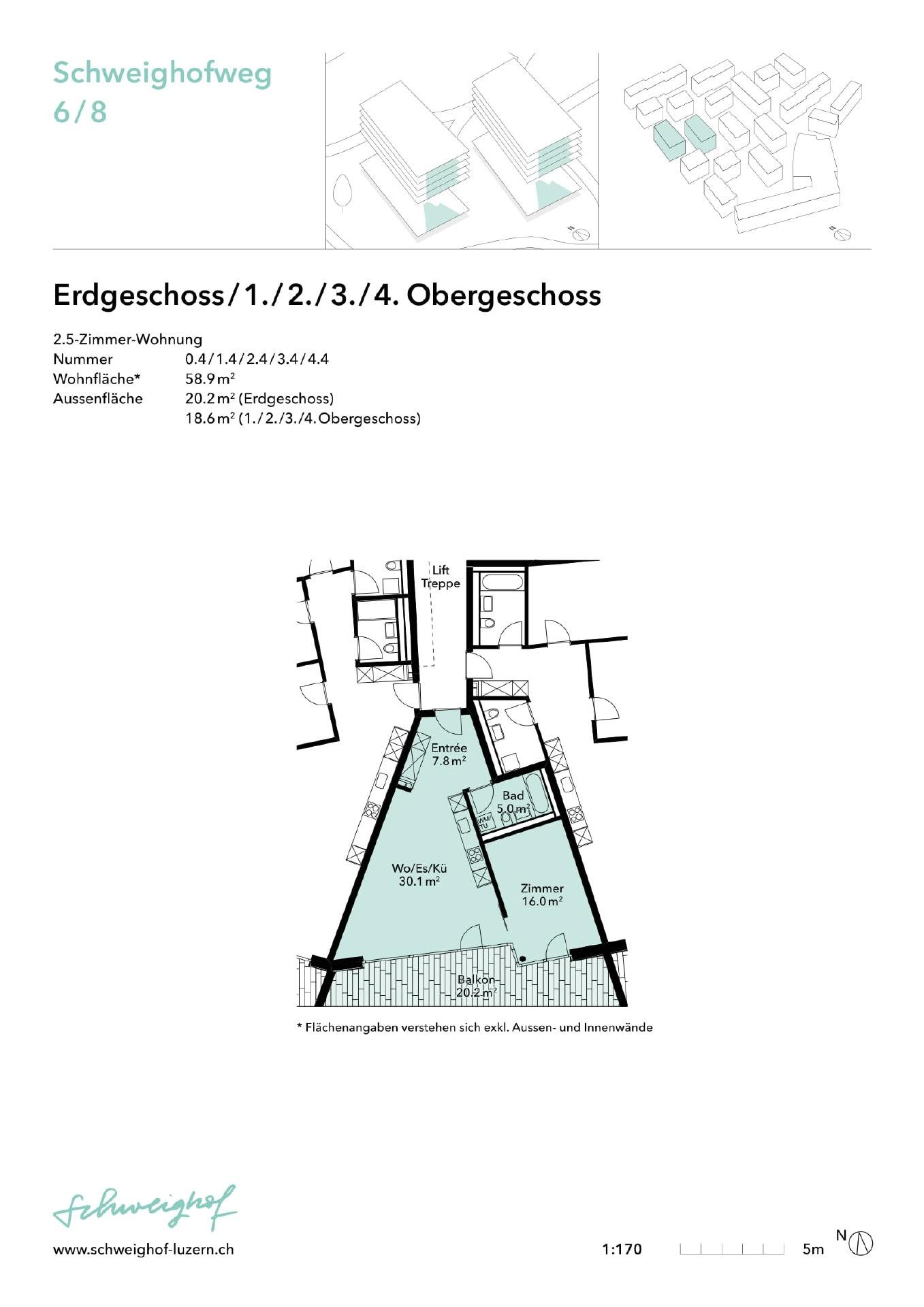 Schweighofweg 6