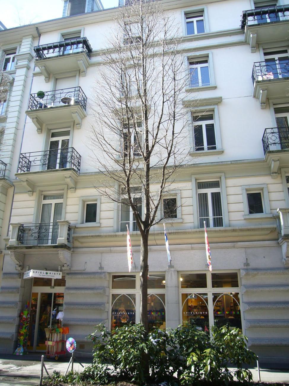Seidenhofstrasse 10