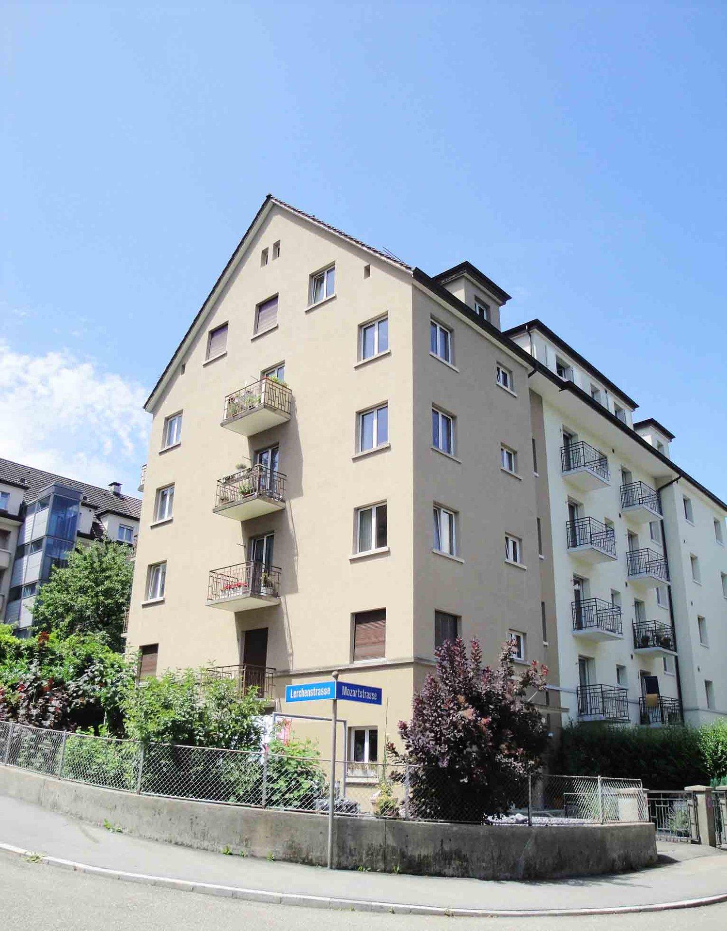 Mozartstrasse 1