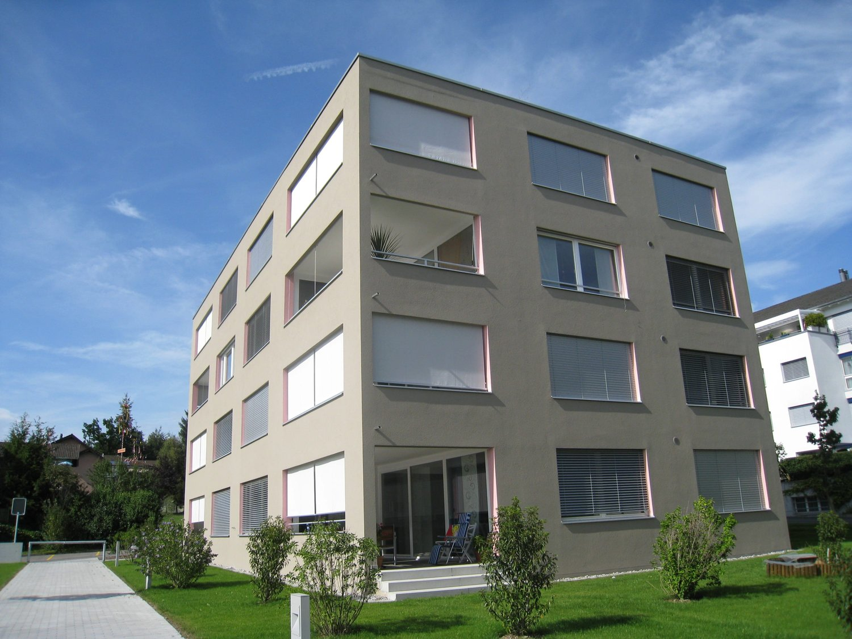Bellevuestrasse 28b