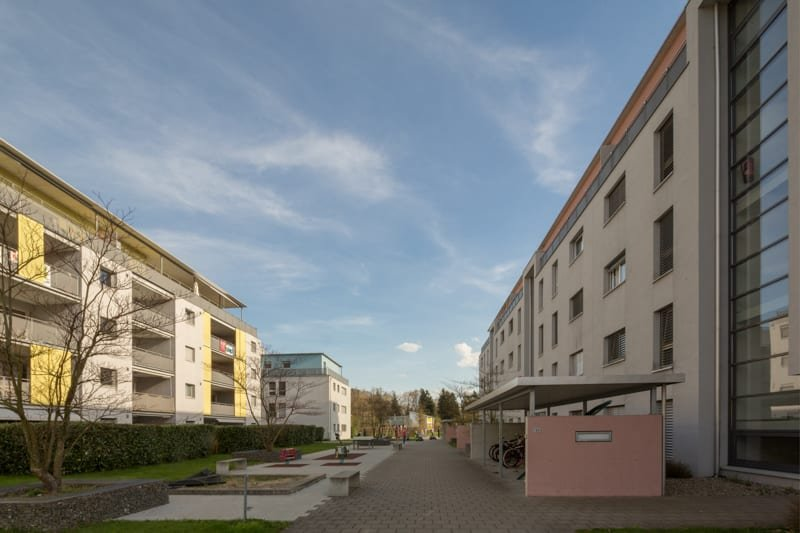 Parkweg 4C