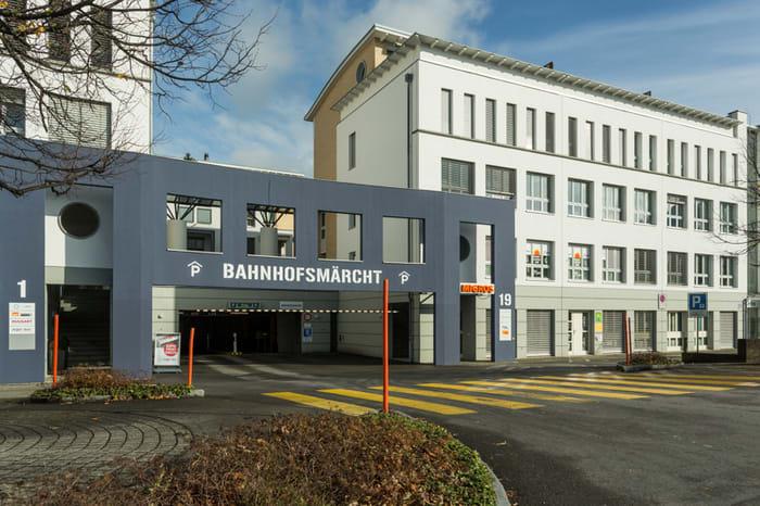 Bahnhofplatz 19