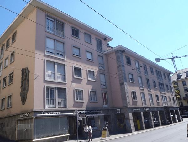 Ladenfläche mieten vevey rue du simplon home