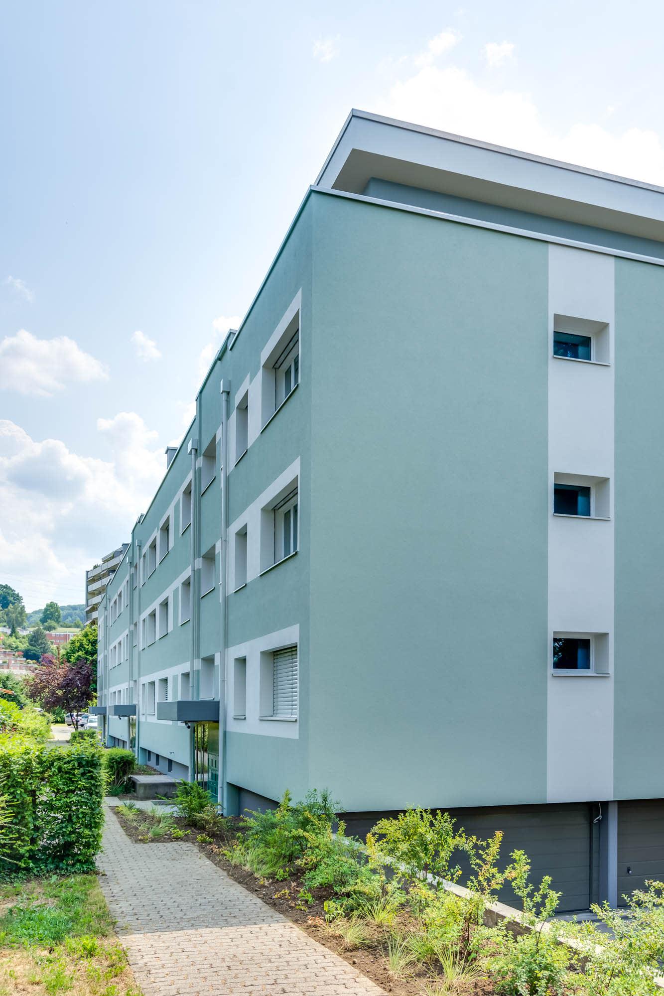 Oberfeldstrasse 33b