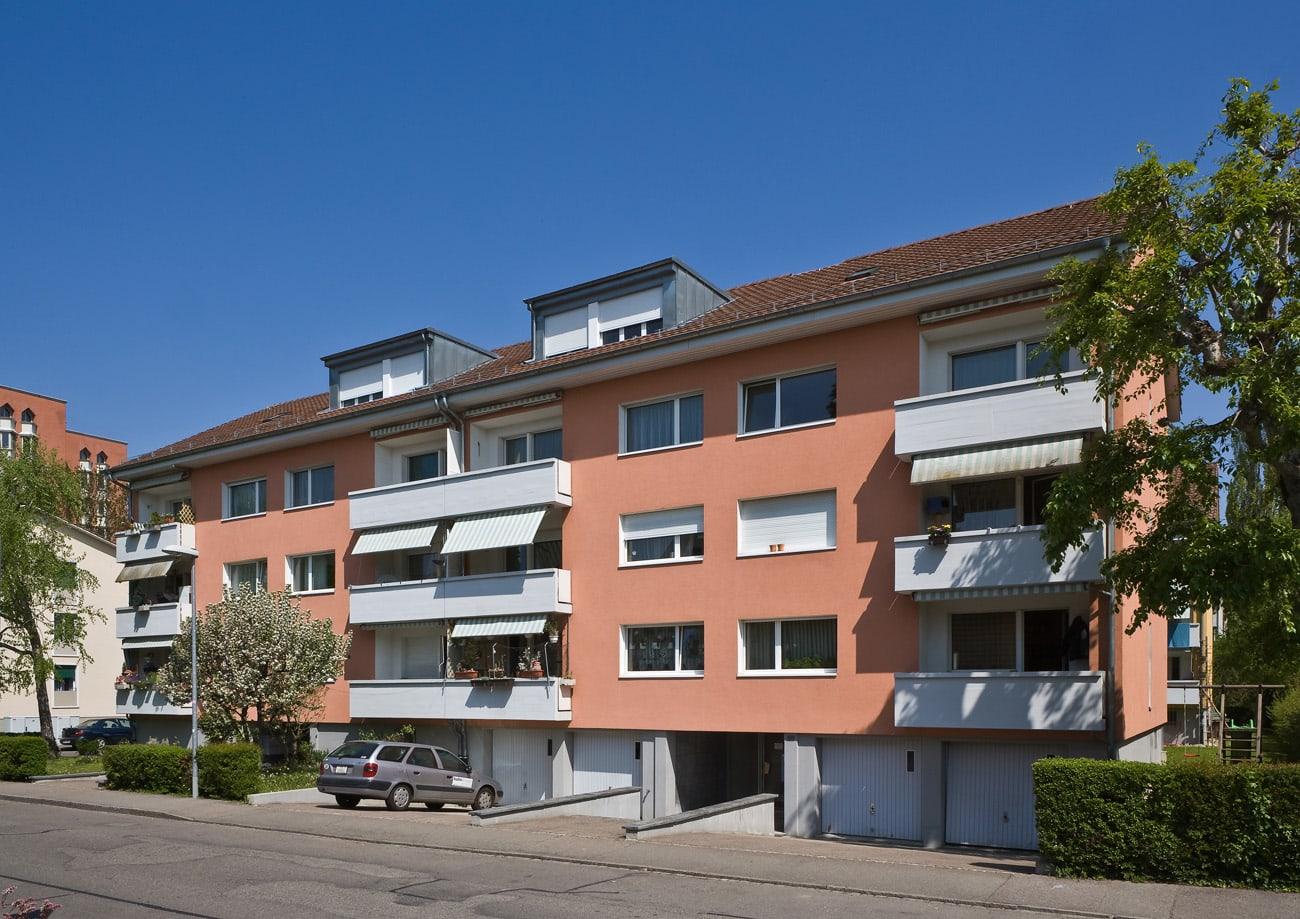 Steinbühlweg 33