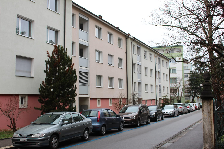 Pilgerstrasse 14