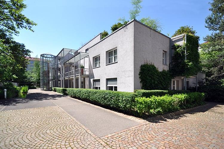 Grenzacherstrasse 30a
