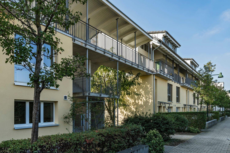Im Reinacherhof 61-69a