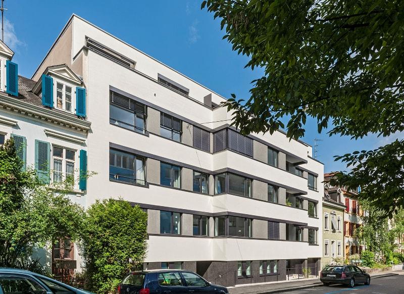 Farnsburgerstrasse 22