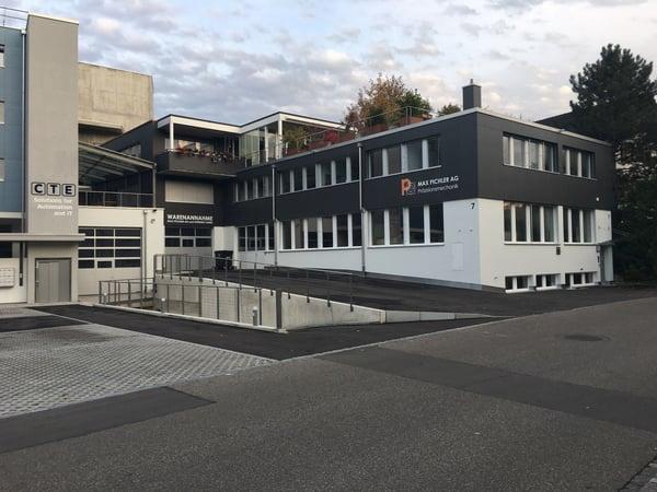 Bürofläche Am Benzburweg 7 In Liestal Liestal Rent Office