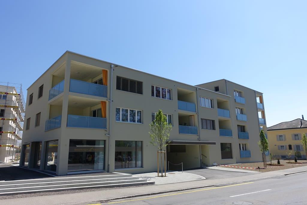 St. Urbanstrasse 14