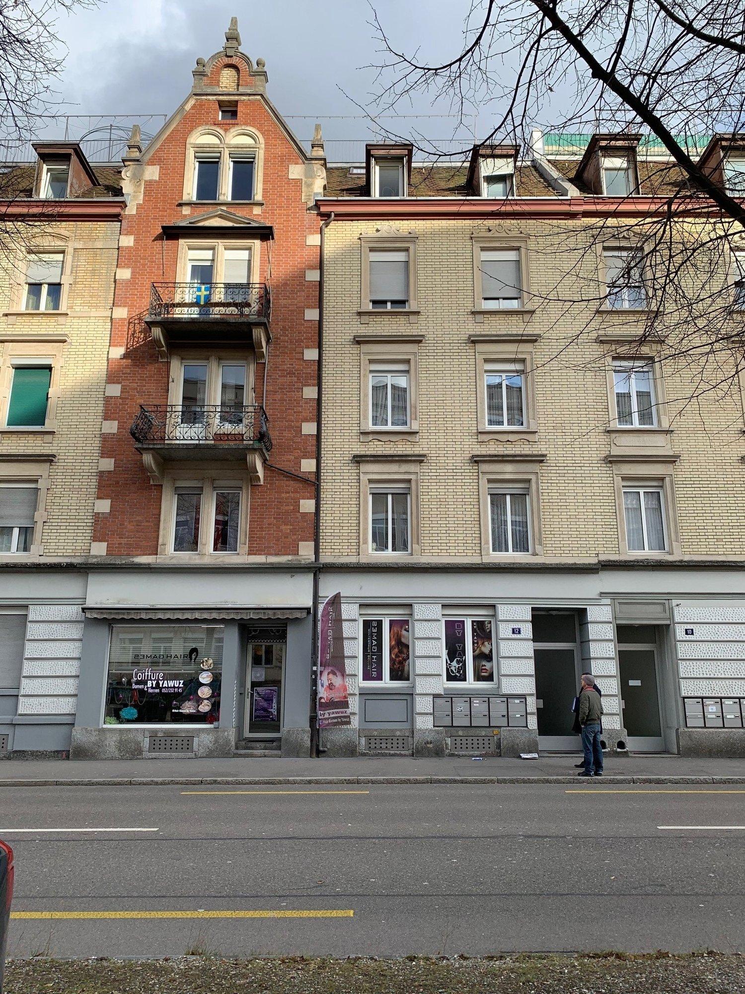 Schützenstrasse 12