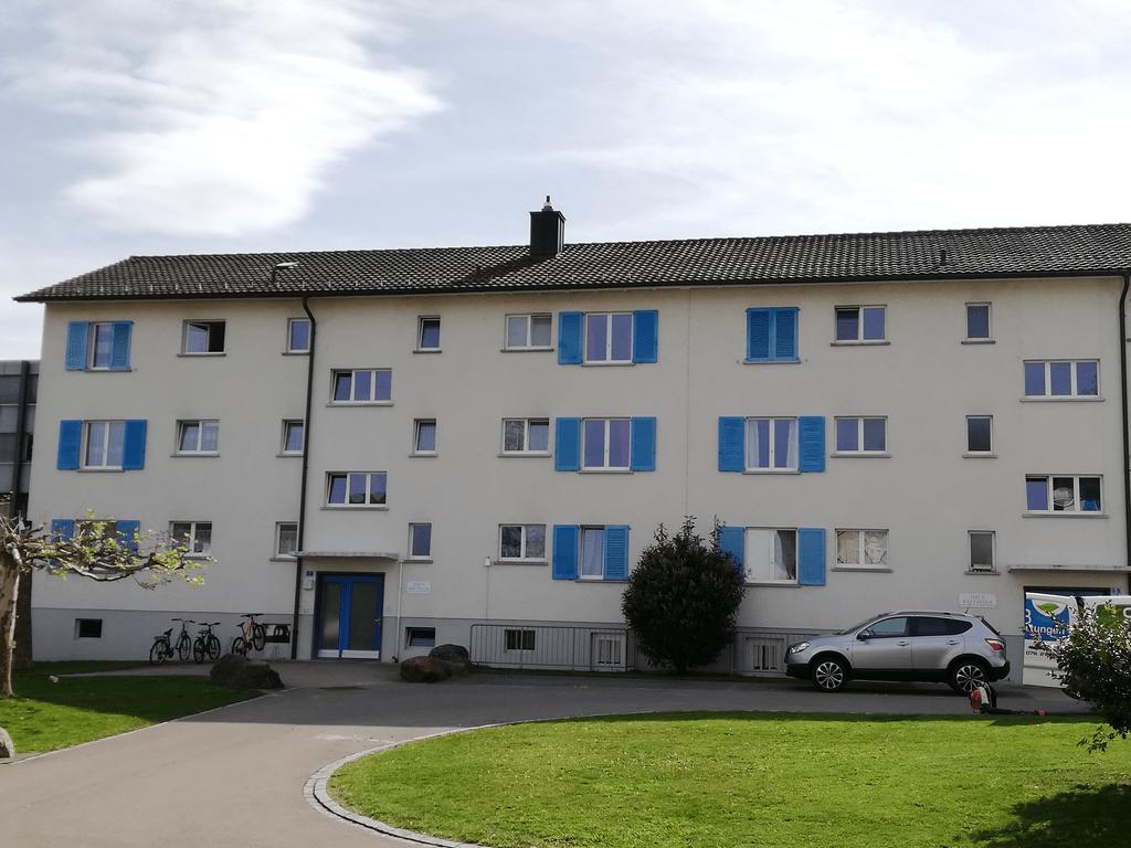 Bahnstrasse 7