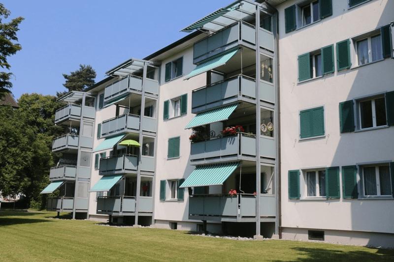 Guggenbühlstrasse 36