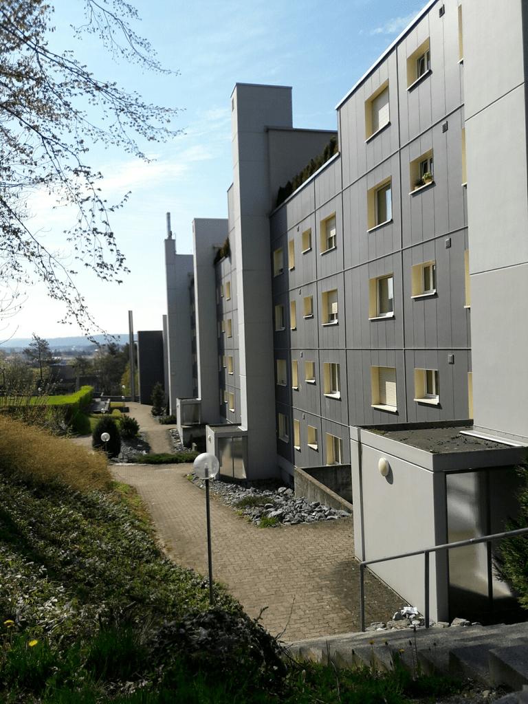 Steinstrasse 54