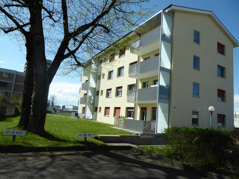 Ringstrasse Nord 23-27