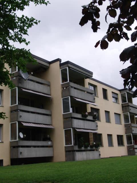 Mühlackerstrasse 1+3