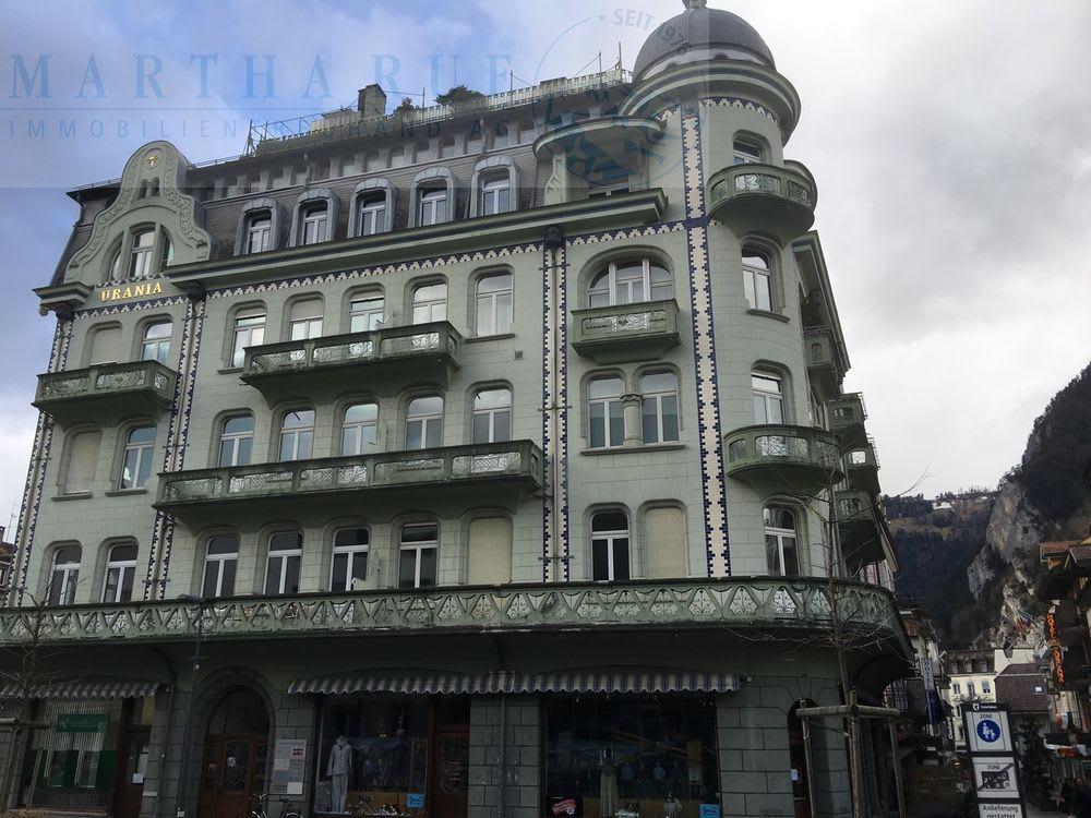 Jungfraustrasse 38