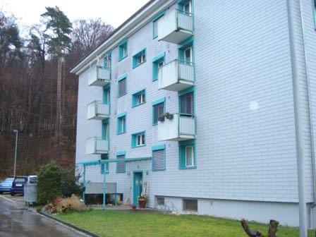 Büelstrasse 4