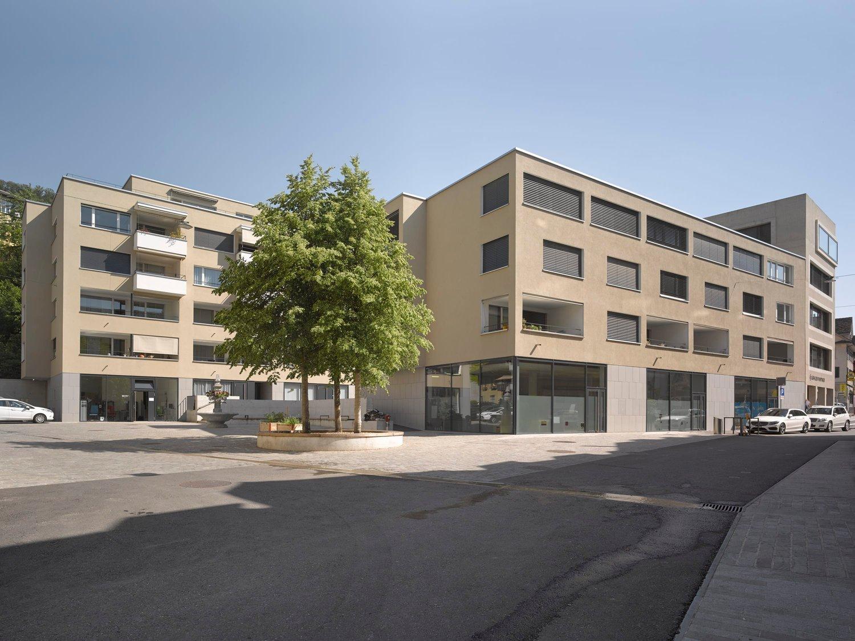 Badstrasse 4