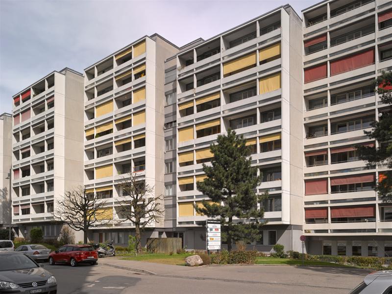 Giacomettistrasse 8