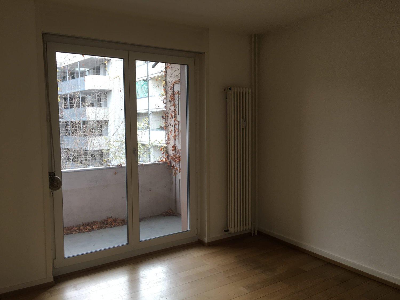 Beckenstrasse 17