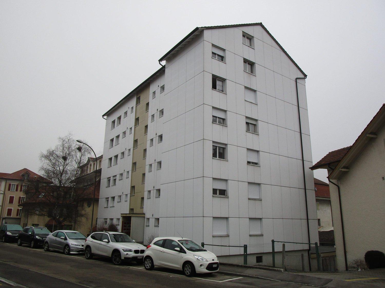Rue du Pasteur Frêne 2