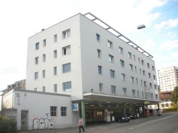 Brüggstrasse 40