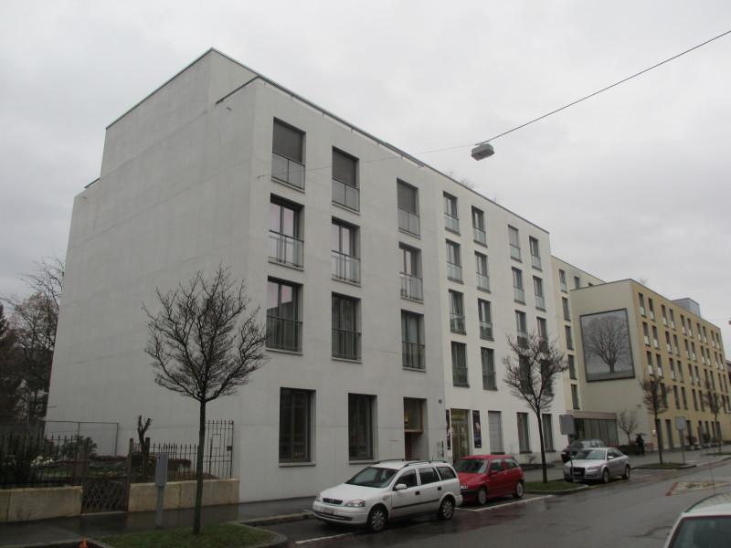 Leimenstrasse 61