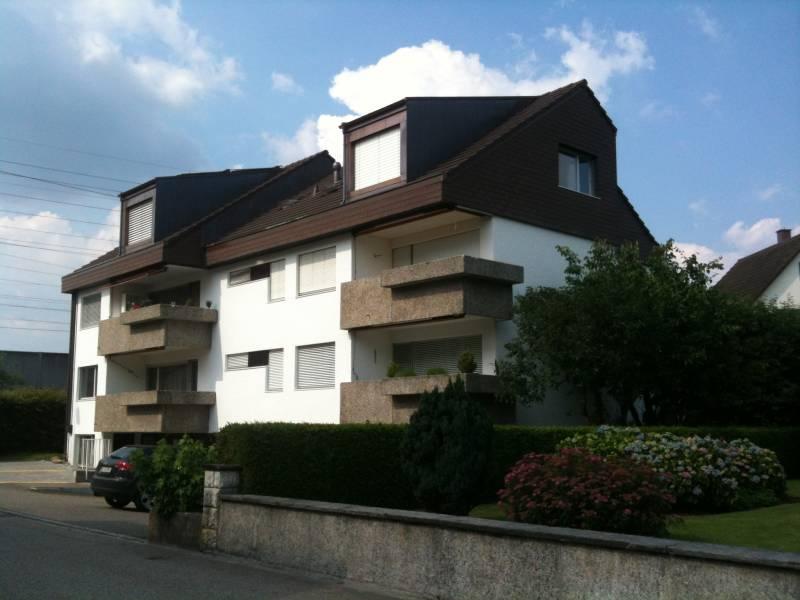 Ulmenstrasse1
