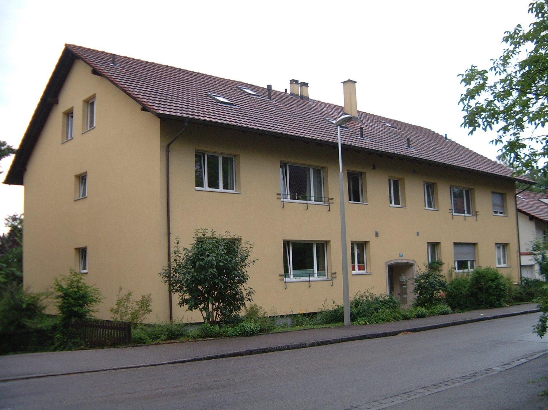 C.F. Meyer-Strasse 52