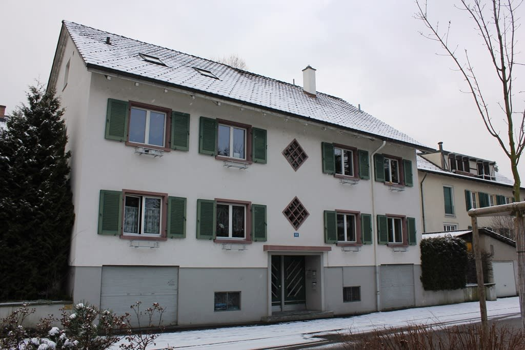 Oberdorfstrasse 68