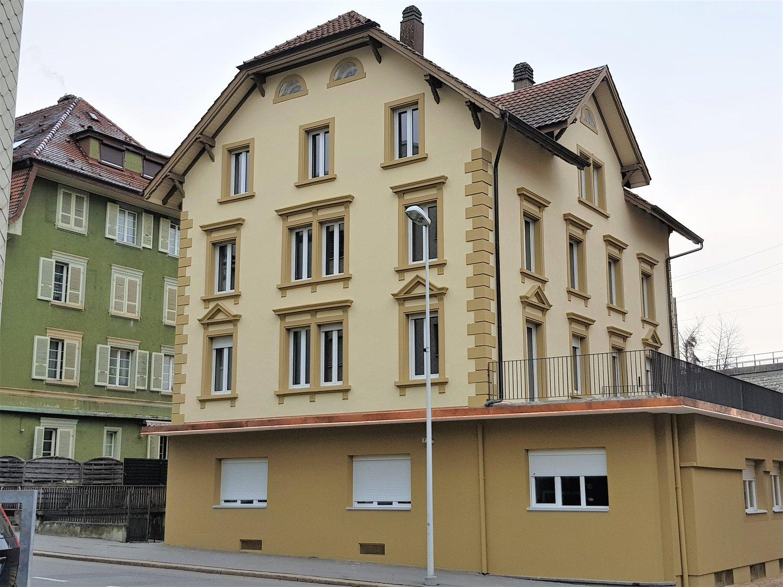 Centralstrasse 102