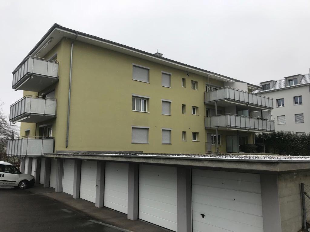 Ahornstrasse 6