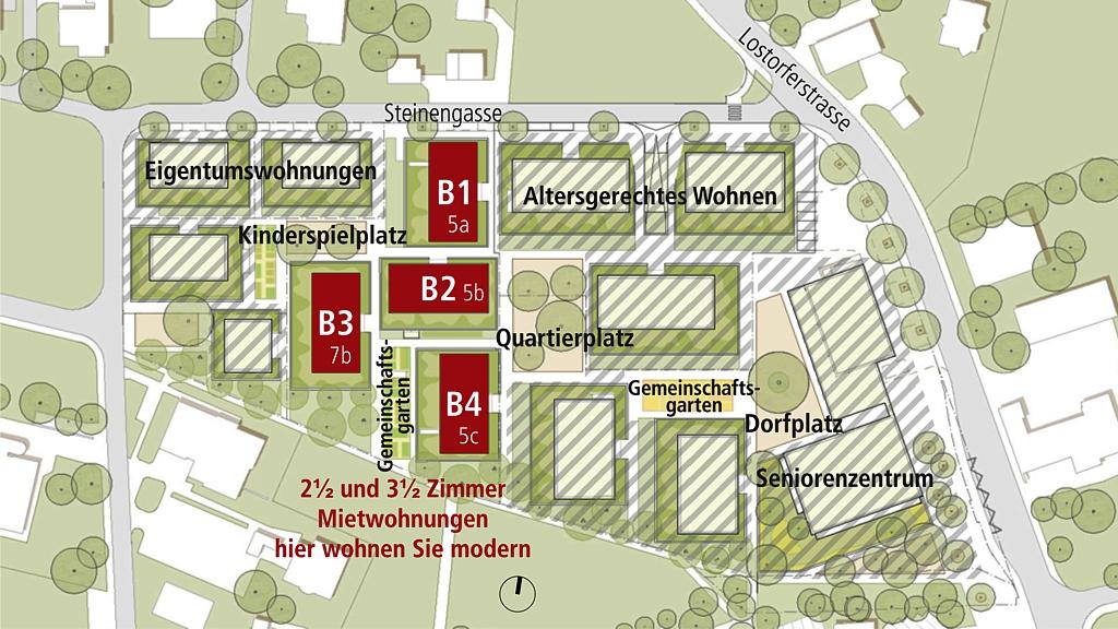 Steinengasse 5b
