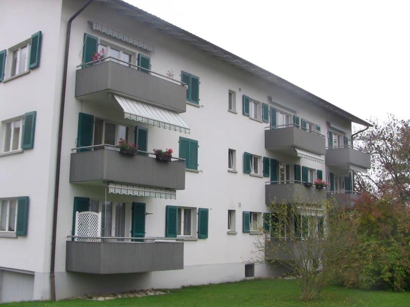 Roggenhausenstrasse 5