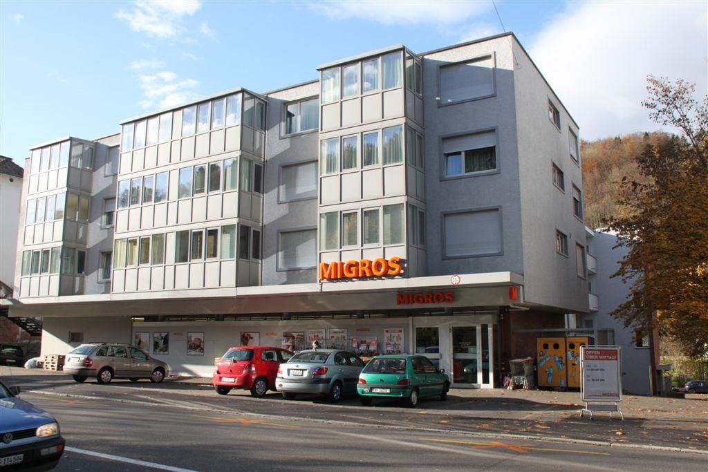 Mellingerstrasse 142