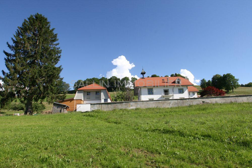Château de la Petite Riedera