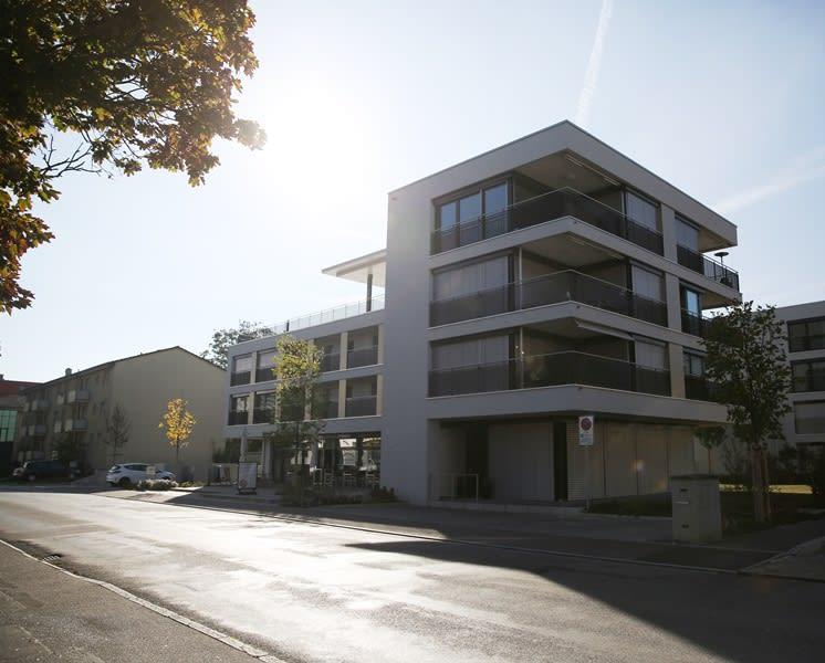 Hofackerstrasse 15