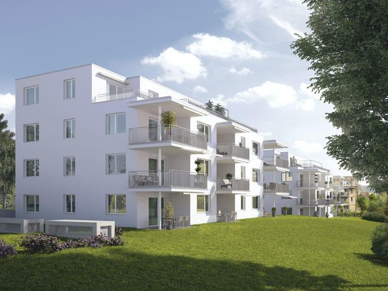 Ostenbergstrasse 9