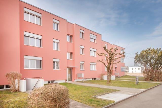 Marchbachstrasse 11/13/15