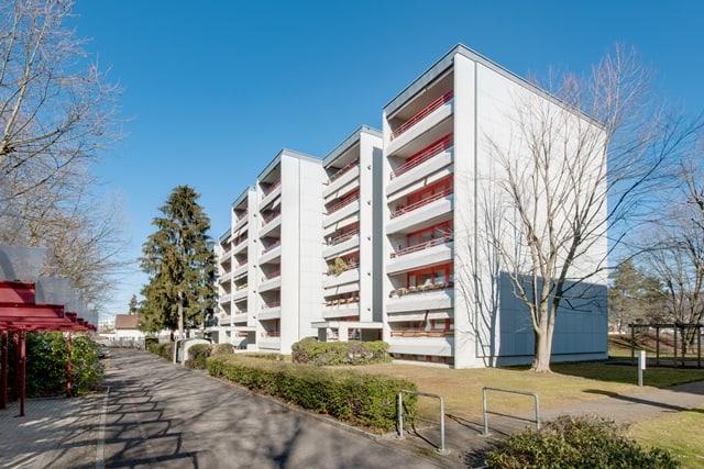 Steinackerstrasse 40-44