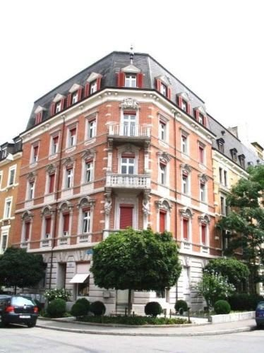 Bartenheimerstrasse 45